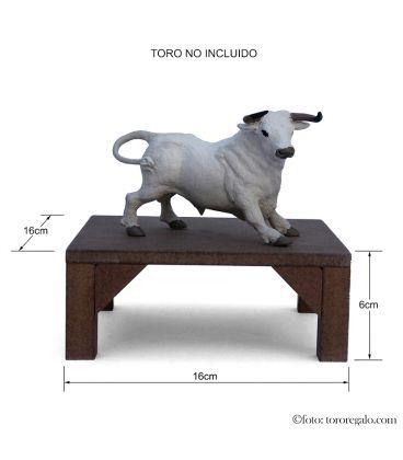 TABLAO TAURINO
