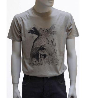 Camiseta motivos taurinos 1