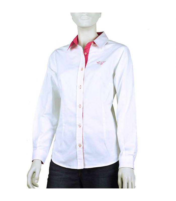 Explore una selección de camisas blancas de mujer para cualquier ocasión, en algodón, seda y lino. Diseños versátiles para combinar con cualquier look. Explore una selección de camisas blancas de mujer para cualquier ocasión, en algodón, seda y lino. Diseños versátiles para combinar con .