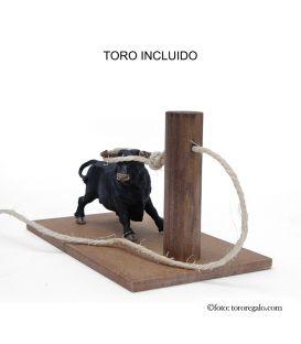 PILÓN PARA EMBOLAR TORO