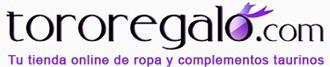 Tororegalo.com Tienda online de ropa,complementos y juguetes taurinos